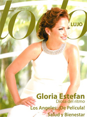 Todo Magazine Cover